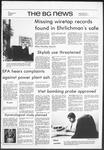 The BG News May 15, 1973
