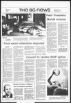 The BG News May 16, 1973