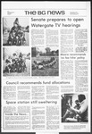 The BG News May 17, 1973