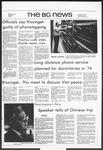 The BG News May 18, 1973