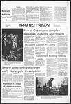 The BG News May 22, 1973