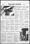 The BG News May 23, 1973