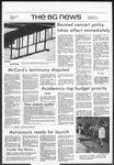 The BG News May 24, 1973