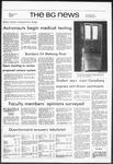 The BG News May 29, 1973