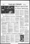 The BG News May 30, 1973
