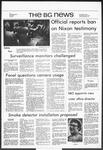 The BG News May 30, 1973
