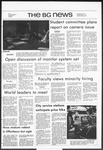 The BG News May 31, 1973
