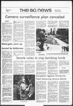 The BG News June 1, 1973