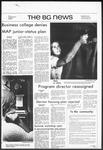 The BG News June 21, 1973