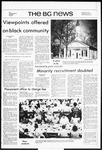 The BG News July 12, 1973