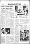 The BG News July 19, 1973