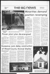 The BG News July 26, 1973