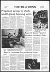 The BG News August 2, 1973