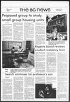 The BG News August 2, 1973