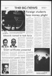 The BG News August 16, 1973
