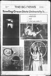 The BG News September 23, 1973