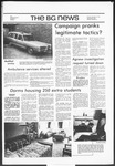 The BG News September 27, 1973