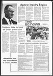 The BG News September 28, 1973