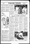 The BG News October 3, 1973