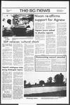 The BG News October 4, 1973