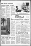 The BG News October 5, 1973