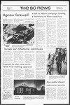 The BG News October 16, 1973