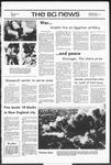 The BG News October 17, 1973