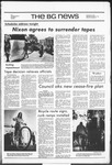 The BG News October 24, 1973