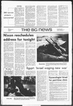 The BG News October 25, 1973