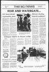 The BG News October 26, 1973
