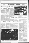 The BG News October 30, 1973