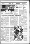 The BG News October 31, 1973