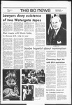 The BG News November 1, 1973