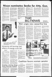 The BG News November 2, 1973
