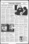 The BG News November 6, 1973