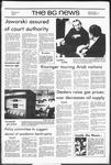 The BG News November 6, 1973