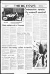 The BG News November 7, 1973