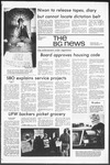 The BG News November 13, 1973