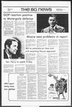 The BG News November 14, 1973