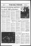 The BG News November 15, 1973