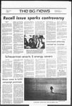 The BG News November 16, 1973