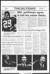The BG News November 20, 1973