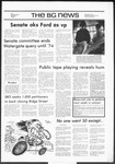 The BG News November 28, 1973