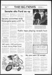 The BG News November 28, 1973
