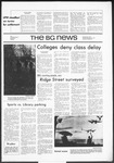 The BG News November 29, 1973