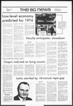 The BG News November 30, 1973