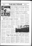 The BG News December 4, 1973