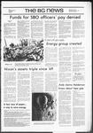 The BG News December 5, 1973