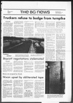 The BG News December 6, 1973