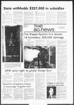 The BG News January 4, 1974
